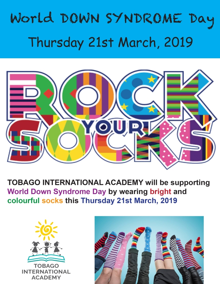 rock your socks 2019